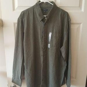 Croft & Barrow Button Up Shirt